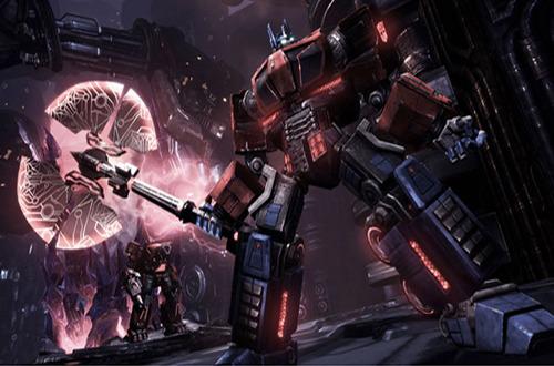 Game review transformers kampf um cybertron xbox