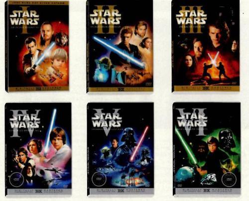 Star Wars Alle Filme