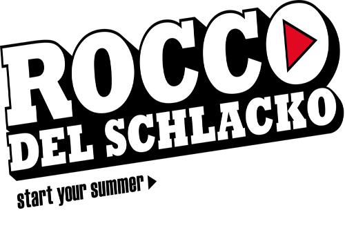 (C) Rocco del Schlacko / Rocco del Schlacko Logo