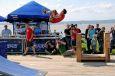 Parcouring zum Zusehen @ DWARF8 Surf Worldcup 2009 (c) DMG Michael Gruber / Zum Vergrößern auf das Bild klicken