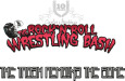 10 Years The Rock'n'Roll Wrestling Bash Logo