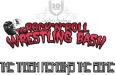 (C) BBEntertainment / 10 Years The Rock`n`Roll Wrestling Bash Logo / Zum Vergrößern auf das Bild klicken
