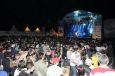 Hauptbühne @ DWARF8 Surf Worldcup 2009 (c) DMG Michael Gruber / Zum Vergrößern auf das Bild klicken