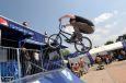 BMX Action @ DWARF8 Surf Worldcup 2009 (c) DMG Michael Gruber / Zum Vergrößern auf das Bild klicken