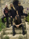 SLAYER (c) Sony Music