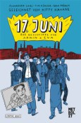 (C) Metrolit Verlag / 17. Juni - Die Geschichte von Armin & Eva / Zum Vergrößern auf das Bild klicken