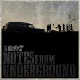1997 Notes From Underground (c) Victory/Soulfood / Zum Vergrößern auf das Bild klicken