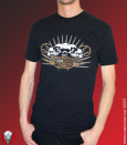 LOSER Menshirt (c) cometcoma.com / Zum Vergrößern auf das Bild klicken