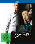 (C) Universum Film / 3 Days to Kill / Zum Vergrößern auf das Bild klicken