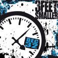 3 FEET SMALLER december 32nd (c) Sony Music / Zum Vergrößern auf das Bild klicken