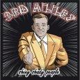 3RD ALLEY shiny shady people (c) Long Beach Records / Zum Vergrößern auf das Bild klicken