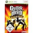 Guitar Hero: World Tour (c) Activision / Zum Vergrößern auf das Bild klicken