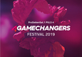 4Gamechangers Festival 2019 Logo