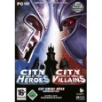 City of Heroes/City of Villains (c) NCsoft