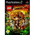 Lego Indiana Jones – The Original Adventures (c) Traveller's Tales/LucasArts
