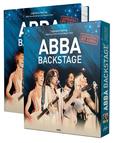 (C) Heel Verlag / ABBA Backstage / Zum Vergrößern auf das Bild klicken