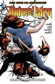 (C) Panini Comics / Animal Man 4 / Zum Vergrößern auf das Bild klicken