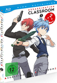 Assassination Classroom 2 Vol. 1