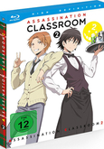 Assassination Classroom 2 Vol. 2