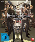Attack on Titan Season 3 Vol. 1