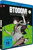 (C) KAZÉ Anime / BTOOOM! Vol. 2 / Zum Vergrößern auf das Bild klicken