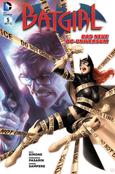 (C) Panini Comics / Batgirl 5 / Zum Vergrößern auf das Bild klicken