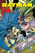 (C) Panini Comics / Batman Collection: Alan Davis 1 / Zum Vergrößern auf das Bild klicken