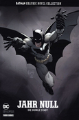 Batman Graphic Novel Collection 1