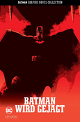 Batman Graphic Novel Collection 18