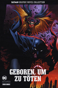Batman Graphic Novel Collection 3
