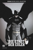 Batman Graphic Novel Collection 7