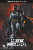 Batman Graphic Novel Collection 9
