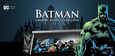 Batman Graphic Novel Collection Promo