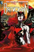 (C) Panini Comics / Batwoman 4 / Zum Vergrößern auf das Bild klicken
