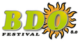 Big Day Out 8.0 Logo