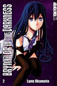 (C) Tokyopop / Brynhildr in the Darkness 2 / Zum Vergrößern auf das Bild klicken