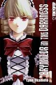 (C) Tokyopop / Brynhildr in the Darkness 3 / Zum Vergrößern auf das Bild klicken