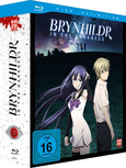 Brynhildr in the Darkness Vol. 1