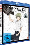 Brynhildr in the Darkness Vol. 2