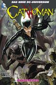 (C) Panini Comics / Catwoman 4 / Zum Vergrößern auf das Bild klicken