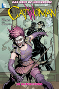 (C) Panini Comics / Catwoman 5 / Zum Vergrößern auf das Bild klicken