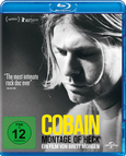 Cobain - Montage of a Heck Blu-ray