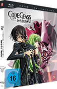 Code Geass: Lelouch of the Rebellion Season 2 Gesamtausgabe