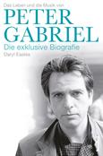 (C) Hannibal Verlag / Das Leben und die Musik von Peter Gabriel / Zum Vergrößern auf das Bild klicken