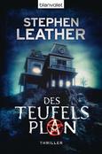 (C) Blanvalet Verlag / Des Teufels Plan / Zum Vergrößern auf das Bild klicken