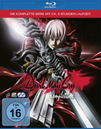 Devil May Cry Komplettbox