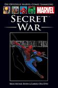 (C) Hachette / Die offizielle Marvel-Comic-Sammlung 10 / Zum Vergrößern auf das Bild klicken