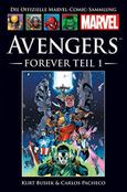 (C) Hachette / Die offizielle Marvel-Comic-Sammlung 13 / Zum Vergrößern auf das Bild klicken