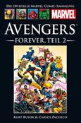 (C) Hachette / Die offizielle Marvel-Comic-Sammlung 16 / Zum Vergrößern auf das Bild klicken