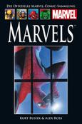 (C) Hachette / Die offizielle Marvel-Comic-Sammlung 18 / Zum Vergrößern auf das Bild klicken